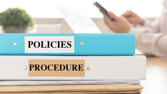 Are standard operating procedures needed for small business?