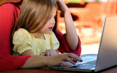 7 Strategies to survive and thrive while quarantined: Work from home WITH kids!